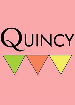Quincy Gift Certificate $25