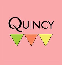 Quincy Gift Certificate $10