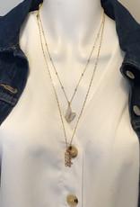 Cape Breton Necklace