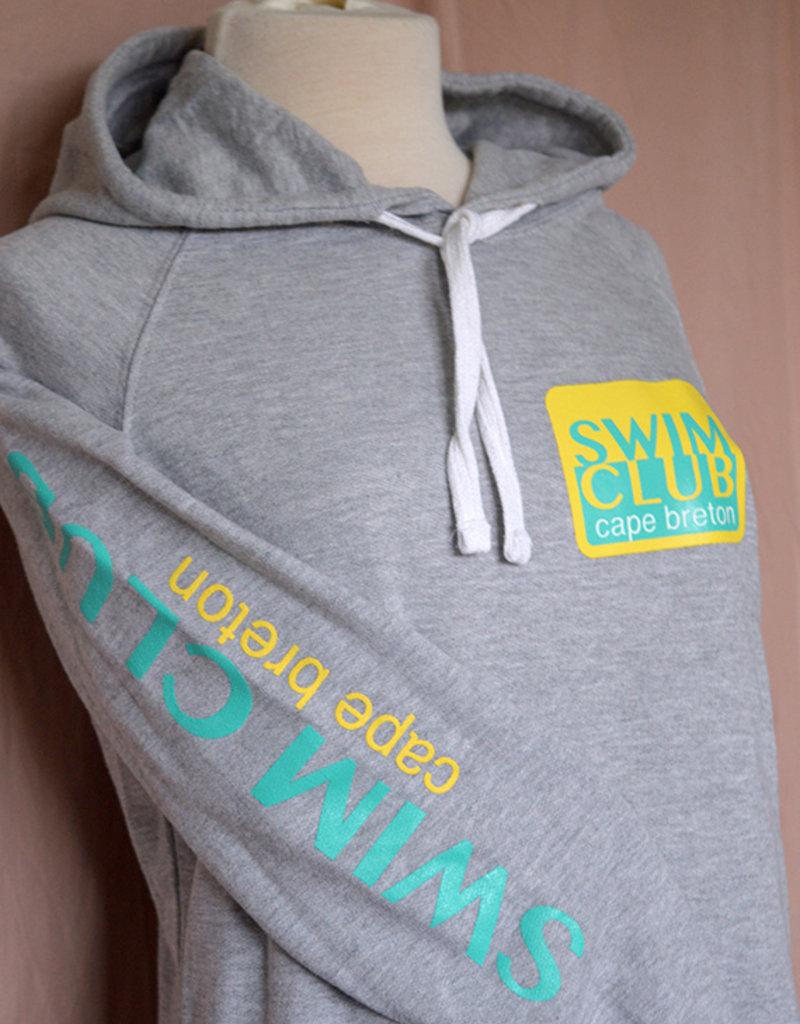 Swim Club Long Hoodie