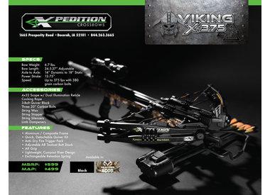 Viking Crossbows