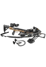 Xpedition Archery Viking X-375 Crossbow  - Realtree Edge