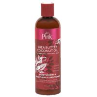 Luster Pink Moisturizing Conditioner