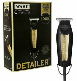 Wahl  Professional Detailer Gold Series