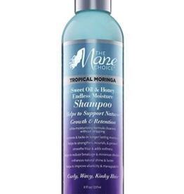 Mane choice tropical shampoo