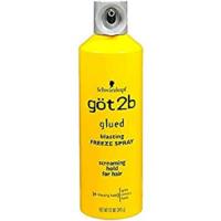 Got 2b spray