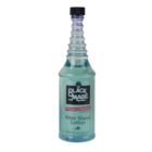 Black Magic AFTER SHAVE LOTION - Alcohol Free - 14oz blue bottle