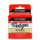 Aunt Jackie flax tame my edges