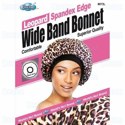 Dream World Satin Bonnets