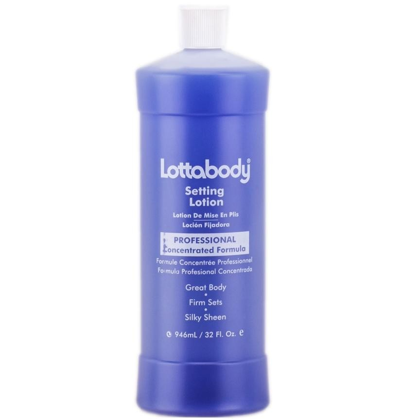 Lotta body setting lotion