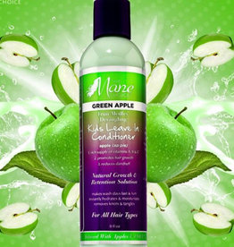 Mane Choice Kids Leave In Conditioner Green Apple