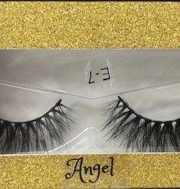Angel lashes