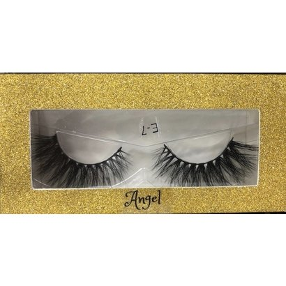 Angel lashes 3D