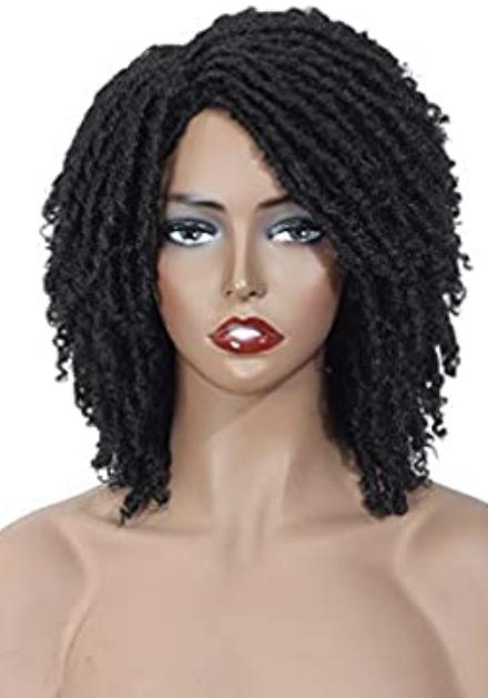 Diva Twist Locs Wig