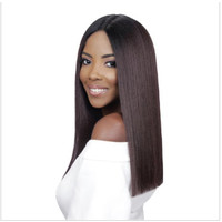 Synthetic Lace frontal Bob