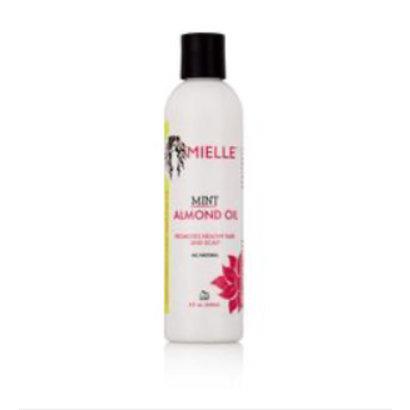Mielle Almond Oil