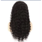 Kinky curly wig 16 inch