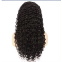 Kinky curly wigs 12 inch