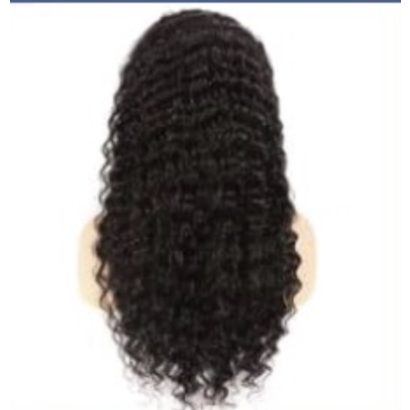 Kinky curly wigs 12 inch