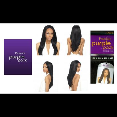 Purple Pack 14 inch