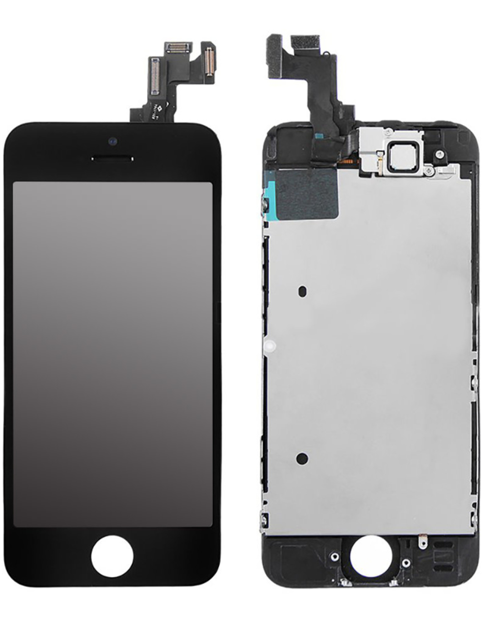 Apple iPhone 5 (Black) Screen Replacement OEM (LCD)