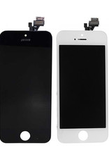 Apple iPhone 5 (White) Screen Replacement OEM (LCD)