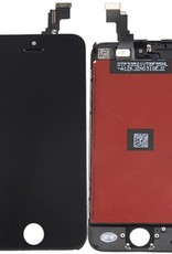 Apple iPhone 5c (Black) Screen Replacement OEM (LCD)