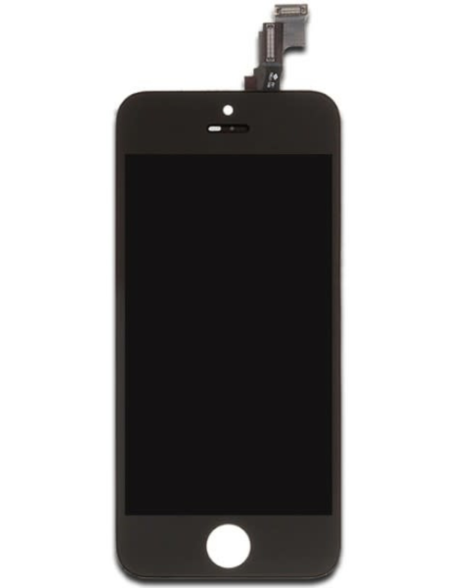 Apple iPhone 5s (Black) Screen Replacement OEM (LCD)