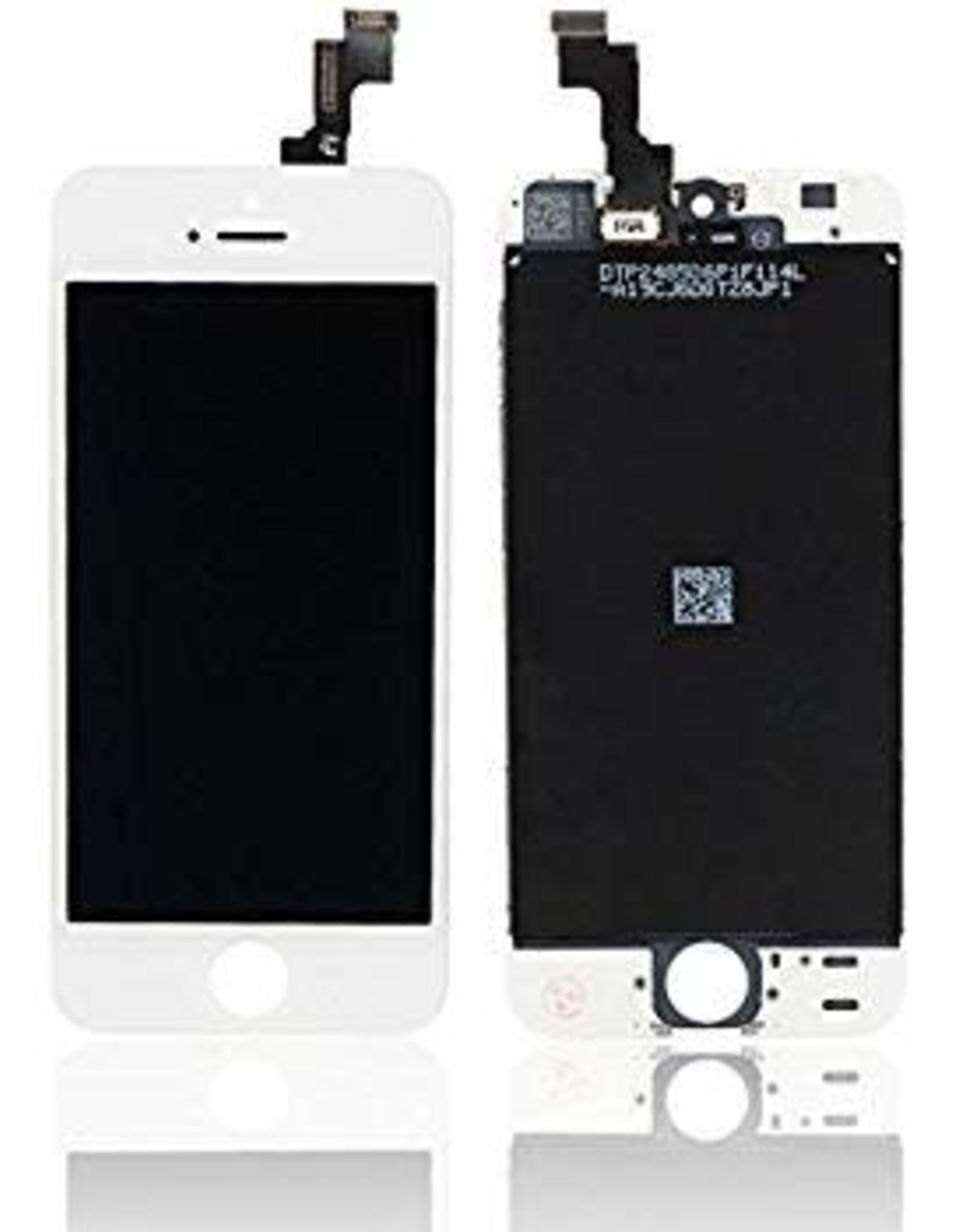 Apple iPhone 5s (White) Screen Replacement OEM (LCD)