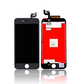 Apple iPhone 6s (Black) Screen Replacement OEM (LCD)