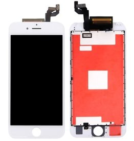 Apple iPhone 6s Plus (White) Screen Replacement OEM (LCD)