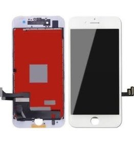 Apple iPhone 7 Plus (White) LCD Screen Replacement OEM