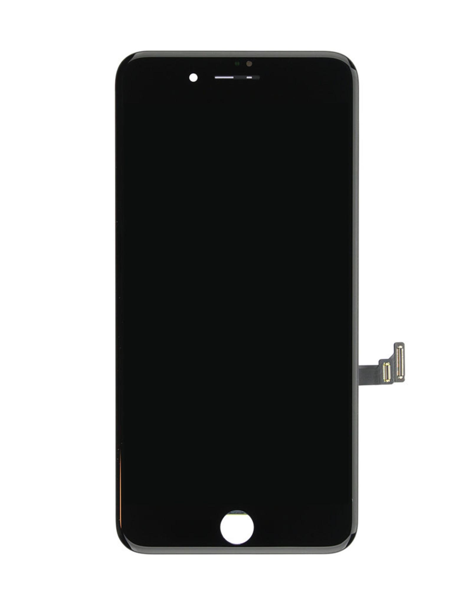 Apple iPhone 8 Plus (Black) Lcd Screen Replacement OEM