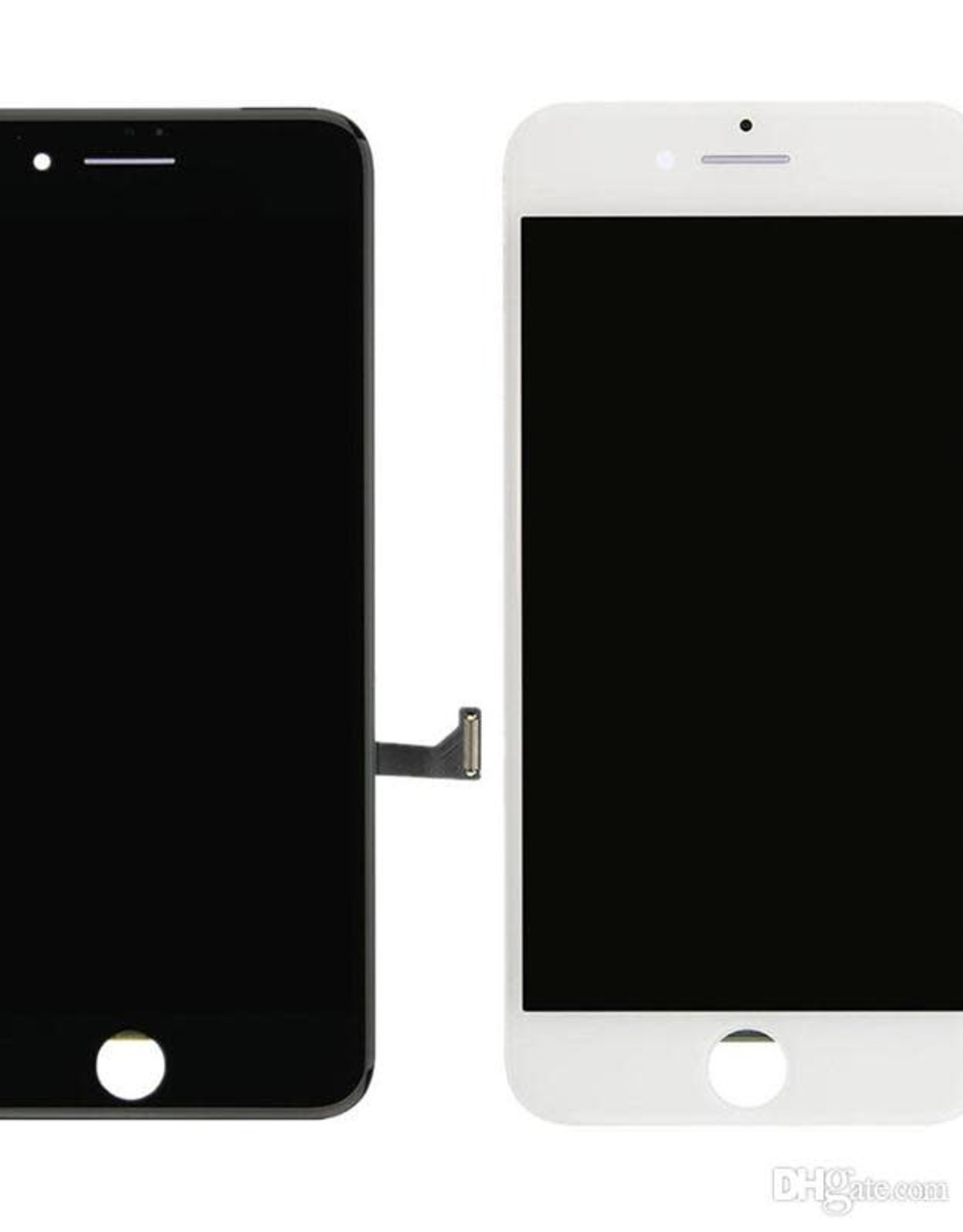 Apple iPhone 8 Plus (White) LCD Screen Replacement OEM