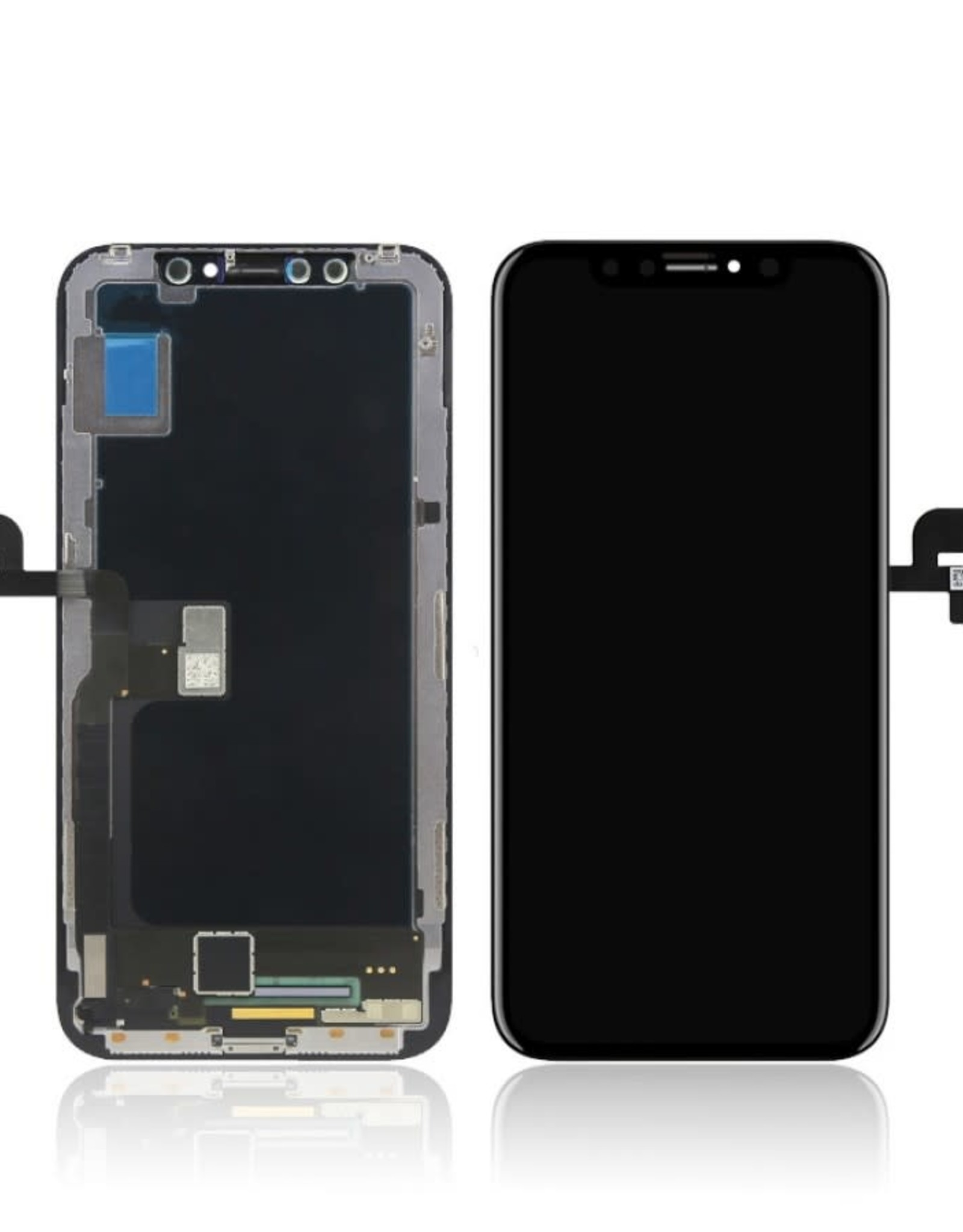 Apple iPhone X LCD Screen Replacement OEM