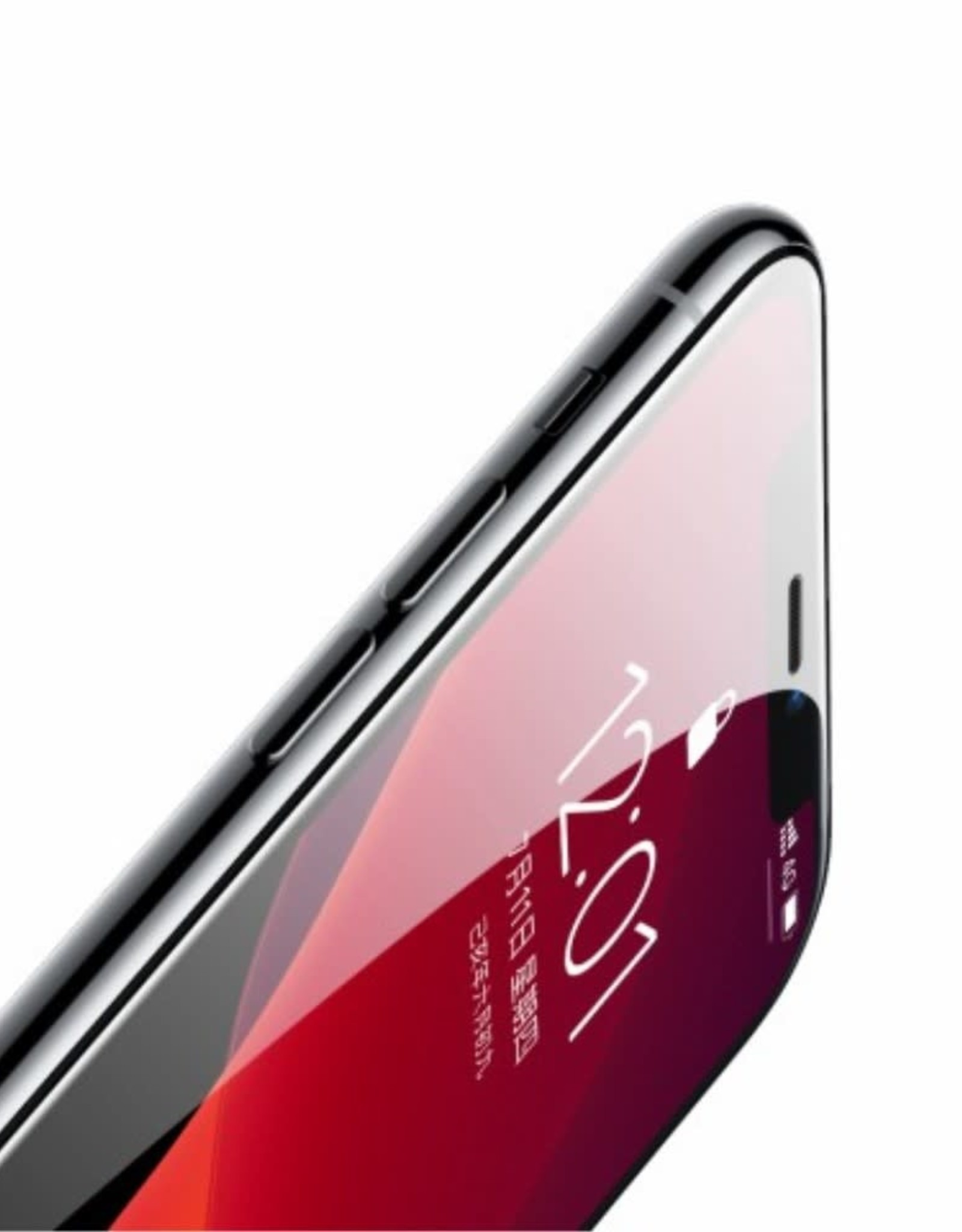 iPhone X / Xs / 11 Pro Premium Tempered Glass Screen Protector (Retail)