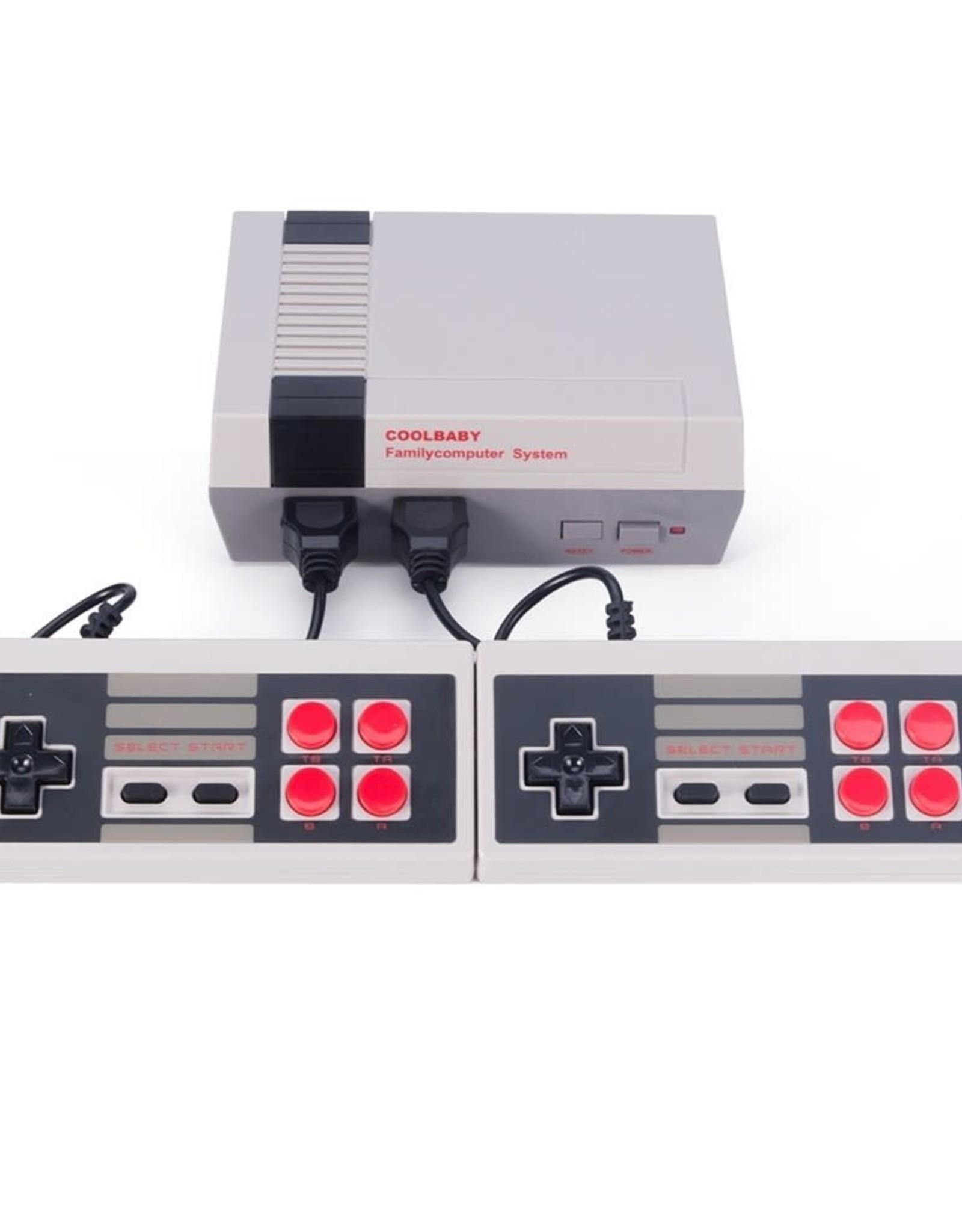 nintendo Nintendo MINI Classic Game Console (600 Built-in Games)