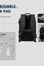 Mark Ryden Oxford Fabric Waterproof Large Capacity Laptop Backpack
