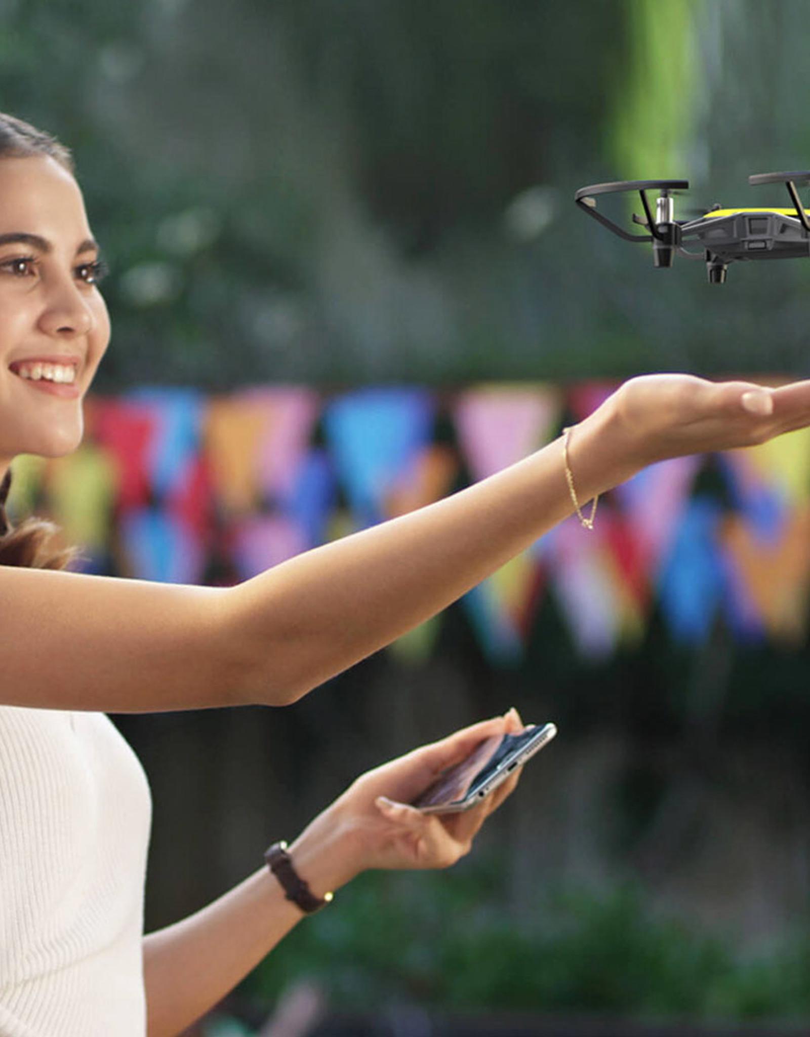 Dji Ryze Tech Tello Quadcopter Boost Combo