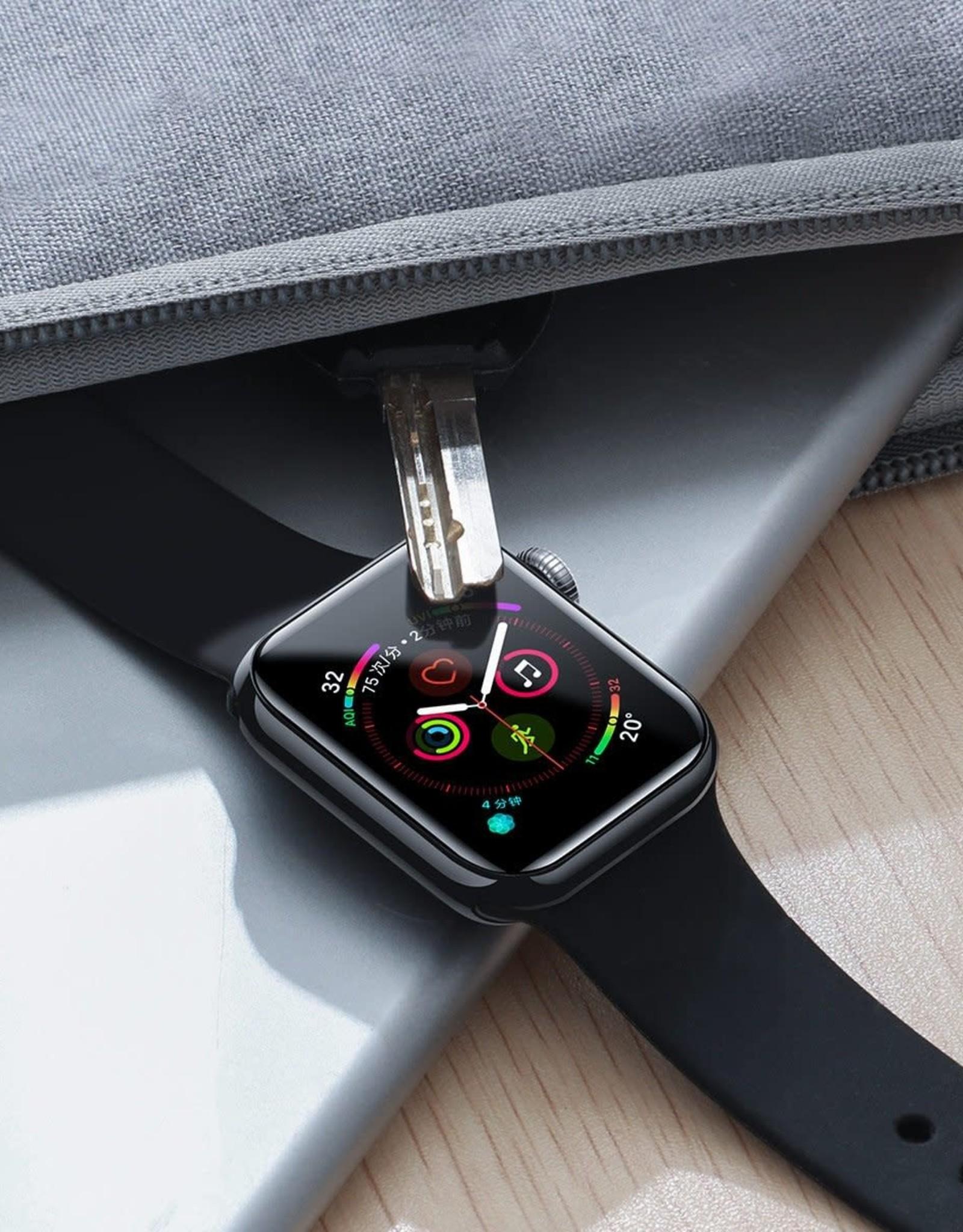 Baseus Baseus Tempered Glass Screen Protector Apple Watch 38mm