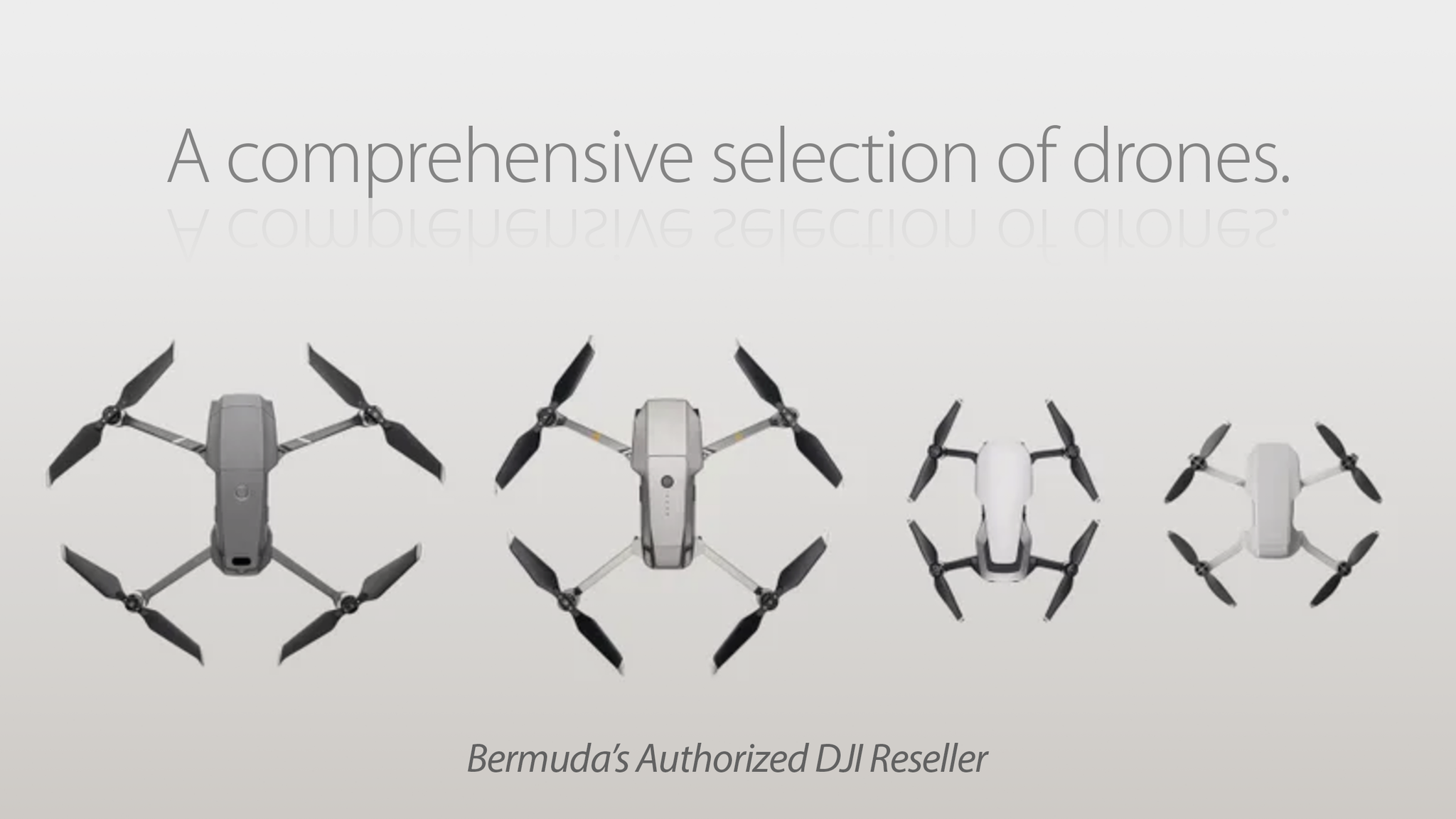G&G DJI ONLY AUTHORIZED RESELLER