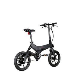 RAYCON Mini Scoot-E Electric Bike Black*
