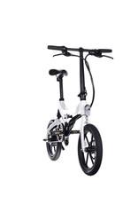 RAYCON Mini Scoot-E Electric Bike White*