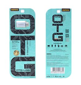 Remax REMAX Type-C to USB OTG Adpater