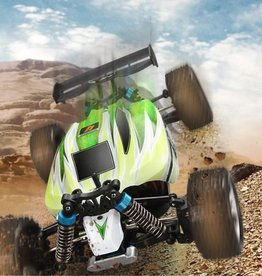 Wally Toys WLTOYS 1/18 70km/h Buggy Off-road RC Racing Car Toy - US Plug