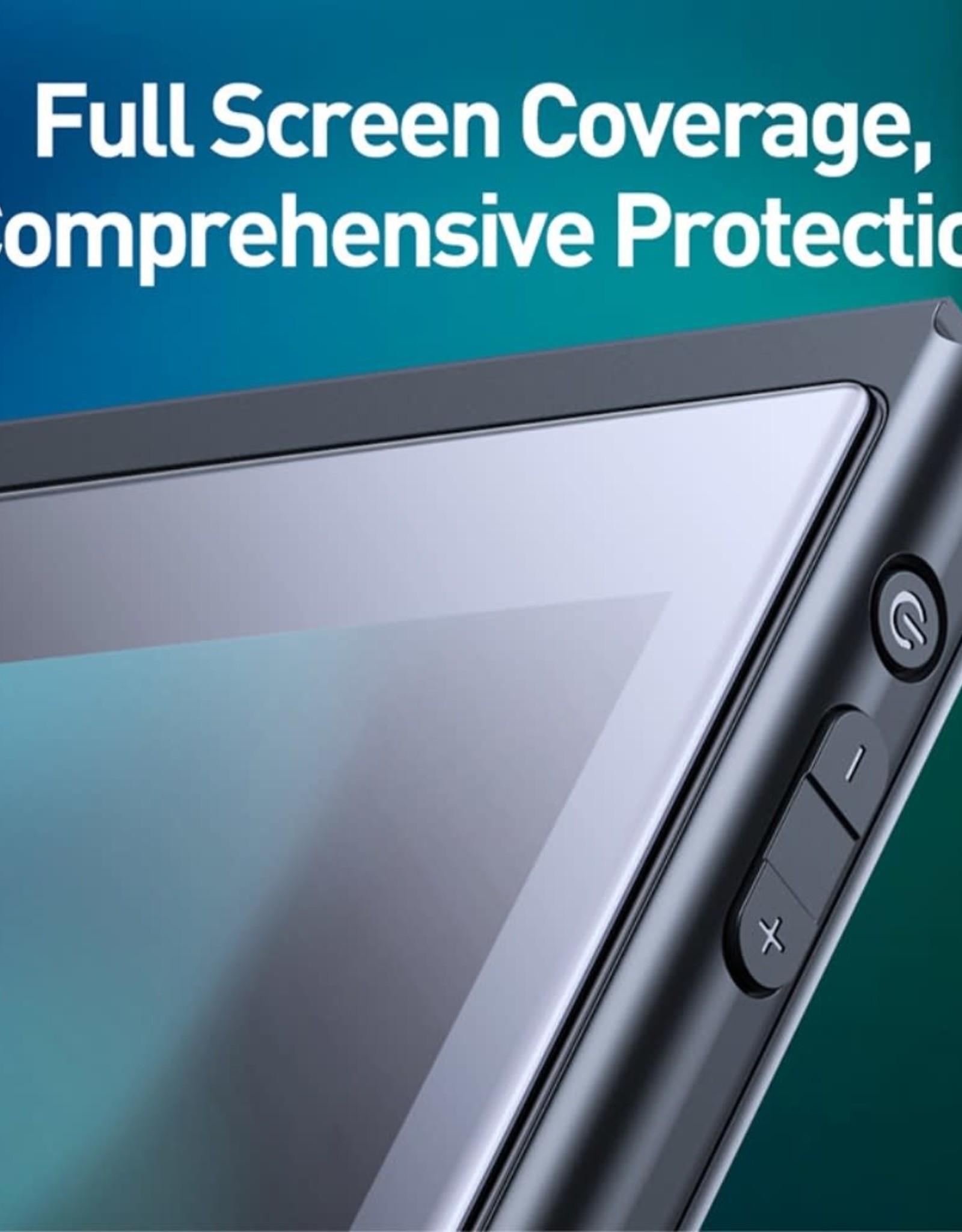 Baseus Baseus Nintendo Switch 2Pcs/Set 0.3mm Full Size  Tempered Glass Screen Guard