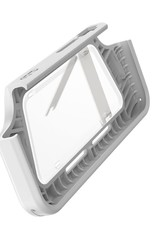 nintendo BASEUS SW GS02 Shock-Resistant Protective Case with Stand - Grey