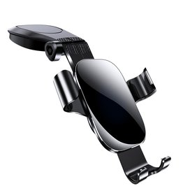 Joyroom JOYROOM ZS198 Car Dashboard Phone Holder Light Shadow Series Gravity Bracket Aviation