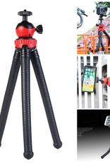 360 Degree Rotation Octopus Tripod Stand