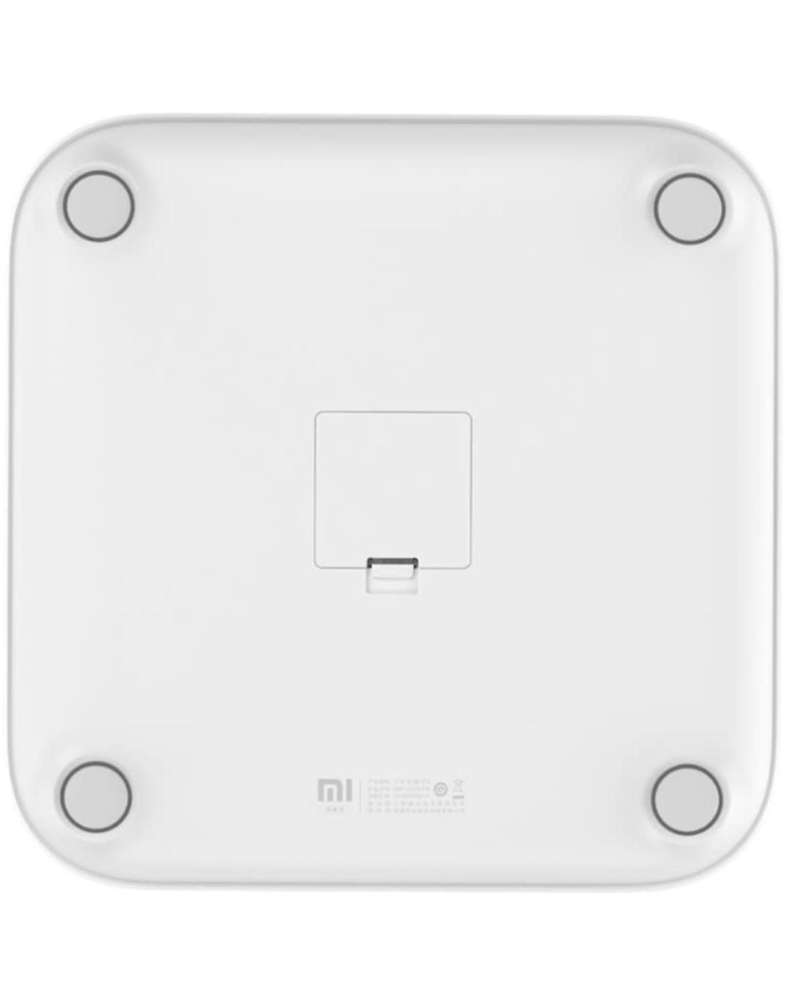 XIAOMI Mi Body Fat Smart Scale 2 Bluetooth 5.0 LED Digital Display - White